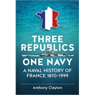 Three Republics One Navy (BOK)