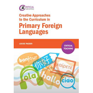 Creative Approaches to the Curriculum in Primary Foreign Lan (BOK)