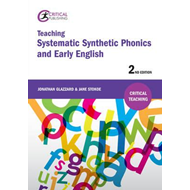 Teaching Systematic Synthetic Phonics and Early English (BOK)
