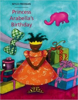Princess Arabella's Birthday (BOK)