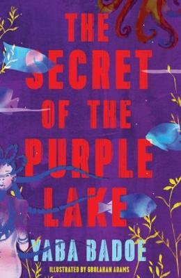 Secret of the Purple Lake (BOK)
