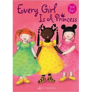 Every Girl is a Princess (BOK)