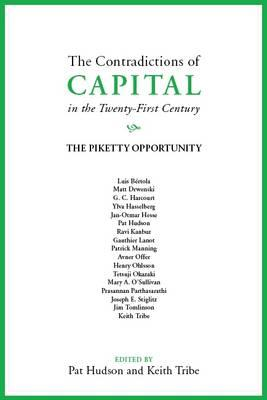 Contradictions of Capital in the Twenty-First Century (BOK)