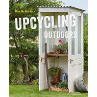 Produktbilde for Upcycling Outdoors (BOK)