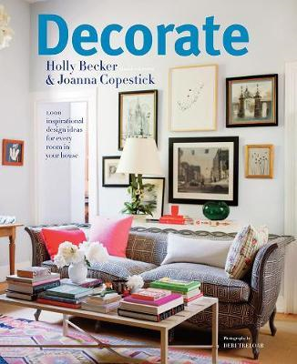 Decorate (New Edition with new cover & price) (BOK)