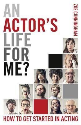 Actor's Life For Me (BOK)