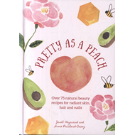Produktbilde for Pretty as a Peach (BOK)