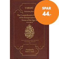 Produktbilde for Selections from the Comprehensive Exposition of the Interpretation of the Verses of the Qur'an - Vol (BOK)