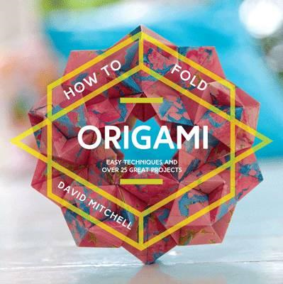 How to Fold Origami (BOK)