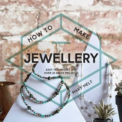 How to Make Jewellery (BOK)