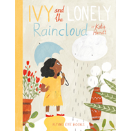 Ivy and The Lonely Raincloud (BOK)