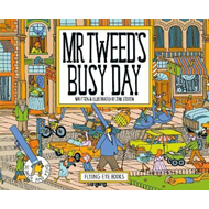 Mr Tweed's Busy Day (BOK)