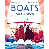 Boats: Fast and Slow (BOK)