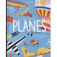All Kinds of Planes (BOK)