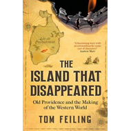 Island That Disappeared (BOK)