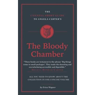 Connell Short Guide to Angela Carter's the Bloody Chamber (BOK)