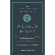 Connell Short Guide to Henrik Ibsen's A Doll's House (BOK)