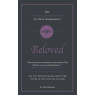Connell Short Guide to Toni Morrison's Beloved (BOK)