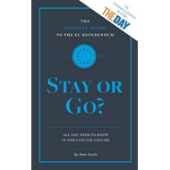Connell Guide to the EU Referendum: Stay or Go? (BOK)