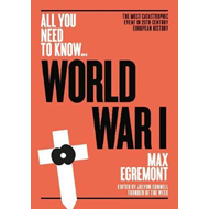 World War One (BOK)