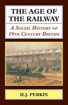 Age of the Railway (BOK)