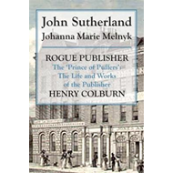 Rogue Publisher (BOK)