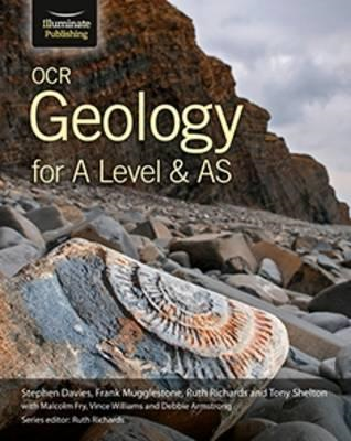OCR Geology for A Level and AS (BOK)