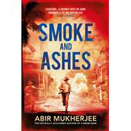 Smoke and Ashes (BOK)