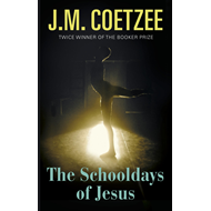 Schooldays of Jesus (BOK)