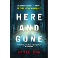 Here and Gone (BOK)