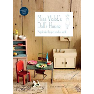 Miss Violet's Doll's House (BOK)