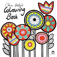 Jane Foster's Colouring Book (BOK)