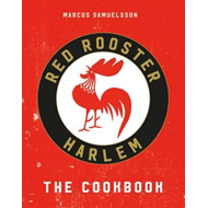 Red Rooster Cookbook (BOK)