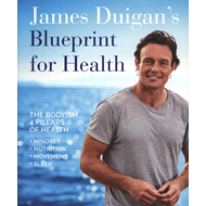 James Duigan's Blueprint for Health (BOK)
