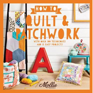 How to Quilt and Patchwork (BOK)