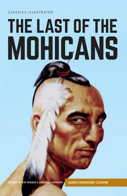 Last of the Mohicans (BOK)
