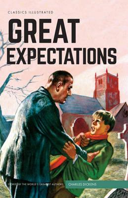 Great Expectations (BOK)