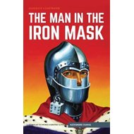 Man in the Iron Mask, The (BOK)