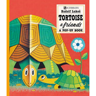 Tortoise And Friends (BOK)