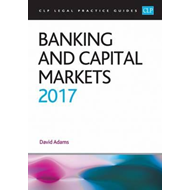 Banking and Capital Markets 2017 (BOK)