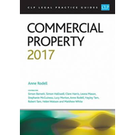 Commercial Property 2017 (BOK)