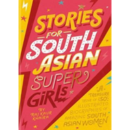 Stories for South Asian Supergirls (BOK)