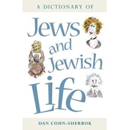 Dictionary of Jews and Jewish Life (BOK)