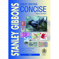 Great Britain Concise Catalogue (BOK)