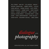 Dialogue With Photography (BOK)