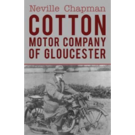 Cotton Motor Company of Gloucester (BOK)
