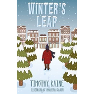 Winter's Leap (BOK)