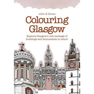 Colouring Glasgow (BOK)