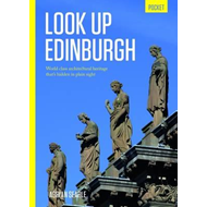 Look Up Edinburgh Pocket (BOK)