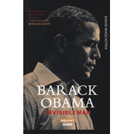 Barack Obama: Invisible Man (BOK)